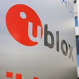 U-Blox stellt Spitze neu auf