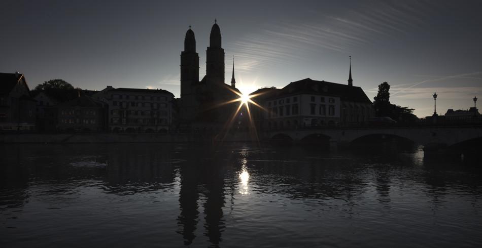 Die Limmatstadt hat schon viele Finanzinstitute angezogen, auch einige Kantonalbanken. Der Erfolg is