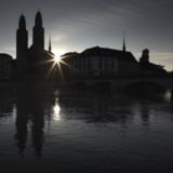 Zürich: Die Stadt der Kantonalbanken