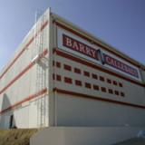 Barry Callebaut startet mit Schwung