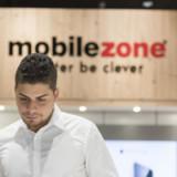 Mobilezone haben Aufholpotenzial