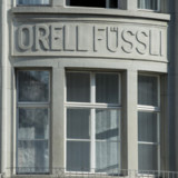 Orell Füssli sucht sich einen Weg