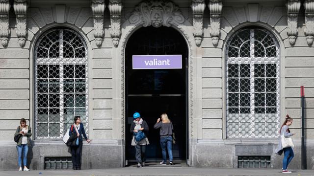 Mit den Zahlen hat Valiant die Erwartungen erfüllt.