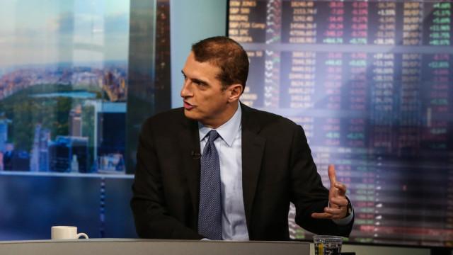 «Zieht die Teuerung wirklich an, zwingt das die Zentralbanken, die Normalisierung der Geldpolitik s