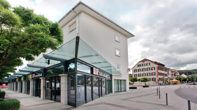 Für die Zukunft gibt sich die Basellandschaftliche Kantonalbank weiter relativ optimistisch.