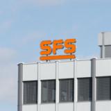 SFS putzt sich heraus