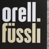 Orell Füssli ist im Umbruch