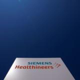 Healthineers feiern Börsendebüt