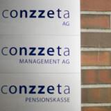 Conzzeta fokussiert weiter