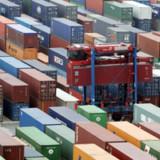 Handelsstreit zieht Schweiz in Mitleidenschaft