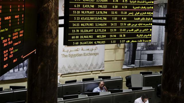 Die Börse in Kairo: Jeremy Cunningham sieht Chancen in Frontier Markets wie Ägypten.
