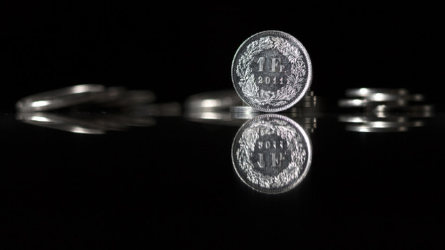 Im vergangenen Monat wurden Obligationen über 4,8 Mrd. Fr. platziert, das ist etwas mehr als die kn