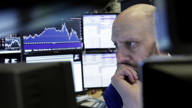 Aktien und Anleihen standen weltweit unter Druck.