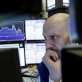 Das Jahr läuft schlecht für Aktien und Anleihen
