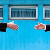 Süd- und Nordkorea streben atomare Abrüstung an