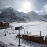 Jungfraubahnen: V-Bahn-Projekt einen Schritt weiter