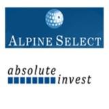 Alpine Select schüttet weniger aus