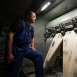 Papiermangel bringt Verlage unter Druck