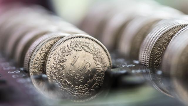 Wer in der Schweiz produziert und im Ausland verkauft, erhält von der Währungsfront ungewohnten R�