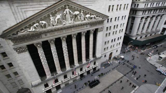 Statt der 3% im Oktober rentieren US-Unternehmensanleihen jetzt im Mittel über 3,8%, so viel wie se