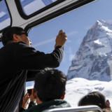 Bergbahnen setzen auf die Nebensaison