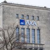 Axa gibt Vollversicherung auf