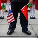 Verbale Eskalation im US-chinesischen Handelskrieg