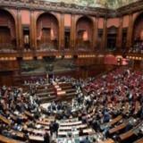 Die Italienkrise erreicht die Schweiz