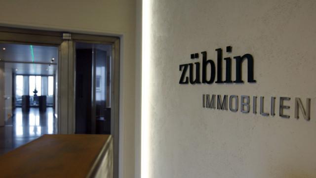 Züblin will je Namenaktie eine Dividende von 1 Fr. steuerfrei aus Kapitalreserven ausschütten.