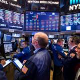 Steigende Renditen gefährden Aktienrally