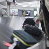 Mehr Passagiere am Flughafen Zürich