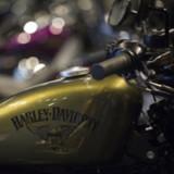 Harley-Davidson gerät zwischen die Fronten