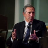 Starbucks-Gründer tritt zurück