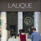 Lalique wechselt von der Berner Börse an die SIX