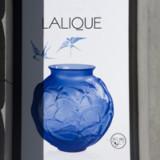 Lalique mit ruhigem SIX-Debüt