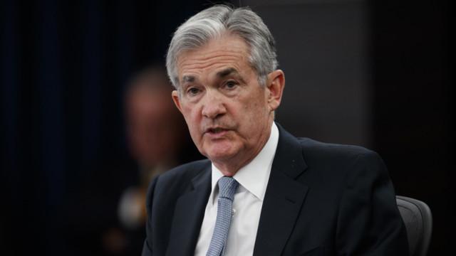 Fed-Chef Jerome Powell erhöht den Leitzins zum zweiten Mal im laufenden Jahr.