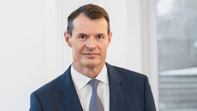 CEO der Basler Kantonalbank, Guy Lachappelle.