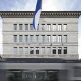 Die SNB wird ihren Leitzins ändern