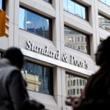 Wie S&P die Ampeln für Versicherer stellt