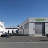 VAT Group weckt leise Zuversicht