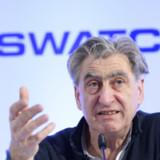 Swatch Group plant Veranstaltung mit Händlern