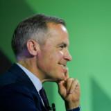 Die Bank of England steht unter Zugzwang