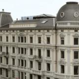 Neue Privat Bank einigt sich mit DoJ