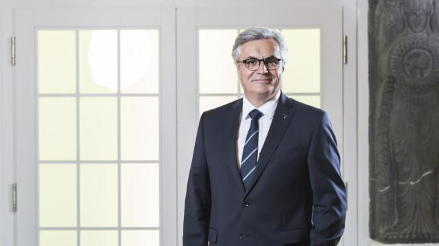 Alois Vinzens: Die Positionierung der GKB als Bank für Graubünden ist zentral.