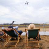 Ein klarer Gewinner unter den Flugzeugbauern