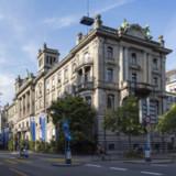 Zurich Insurance will Start-ups für sich nutzen