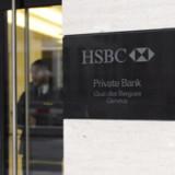 HSBC Schweiz weitet Verluste aus