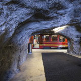 Jungfraubahn eilt von Rekord zu Rekord