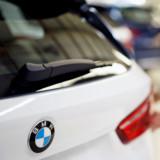 Den Aktien BMW fehlt ein Zündfunke