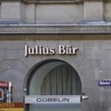 Julius-Bär-Aktien sind günstig
